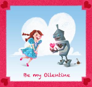 Be_my_Oiletine